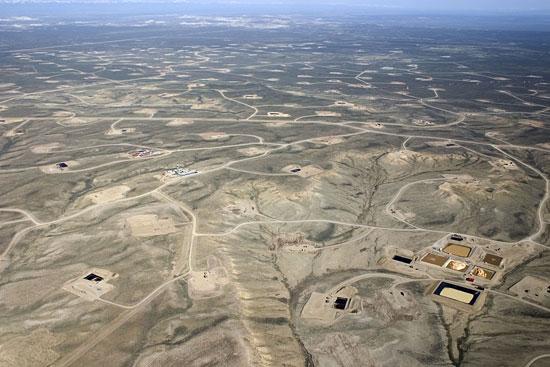 gisement gaz de schiste